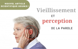 Bruits et perception de la parole