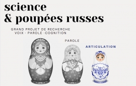 Science & poupées russes